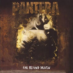Pantera Far Beyond Driven - 20Th Anniversary