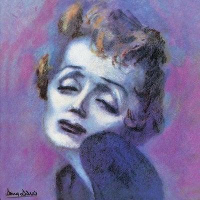 Edith Piaf A L'Olympia 1961