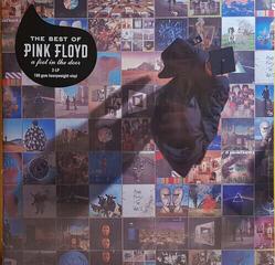 Pink Floyd A Foot In The Door (Vinyl LP)