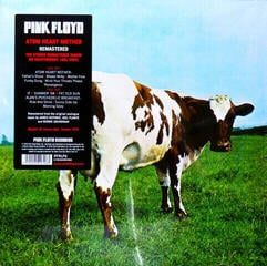 Pink Floyd Atom Heart Mother (2011 Remastered)