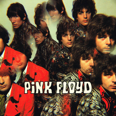 Pink Floyd The Pipper At The Gates Of Down - 2011 Remastered