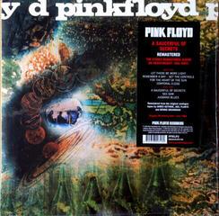 Pink Floyd A Saucerful Of Secrets - 2011 Remastered (Vinyl LP)
