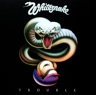 Whitesnake Trouble