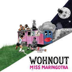 Wohnout Miss Maringotka (Vinyl LP)