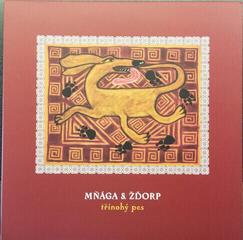 Mňága a Žďorp Trinohy Pes (Vinyl LP)