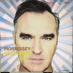 Morrissey California Son