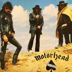Motörhead Ace Of Spades (Vinyl LP)