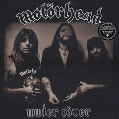 Motörhead Motörhead LP Under Cover