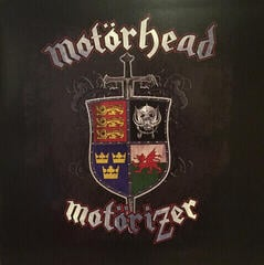 Motörhead Motorizer