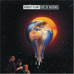 Robert Plant Rsd - Fate Of Nations