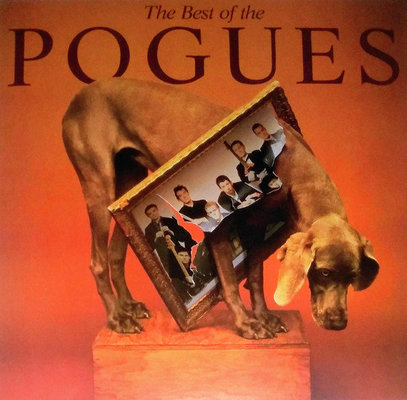 The Pogues The Best Of The Pogues