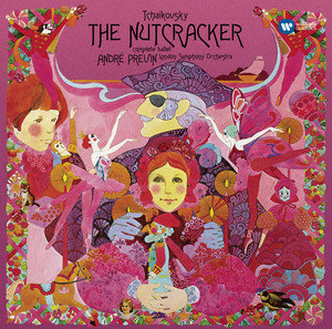 Andre Previn Tchaikovsky: The Nutcracker