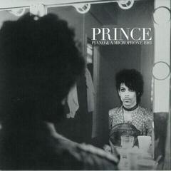 Prince Piano & A Microphone 1983 (Vinyl LP)