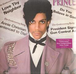 Prince Controversy (Vinyl LP)