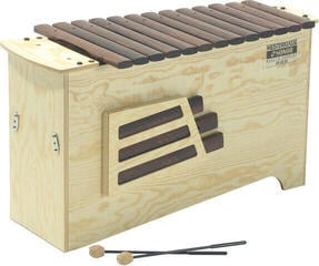Sonor GBKX 10 Deep Bass Xylophone