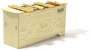 Sonor GBKX 200 Deep Bass Xylophone Palisono