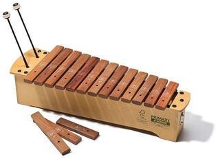 Sonor SXP 1.1 Soprano Xylophone Primary International Model