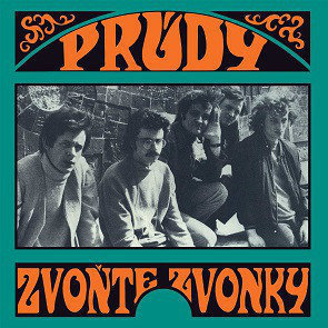 Prúdy Zvonte, Zvonky (Vinyl)