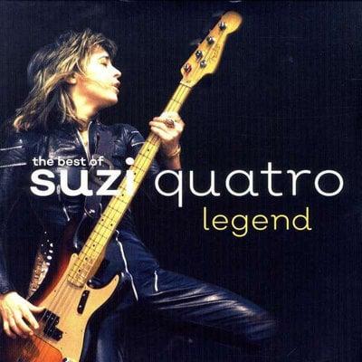 Suzi Quatro Legend: The Best Of