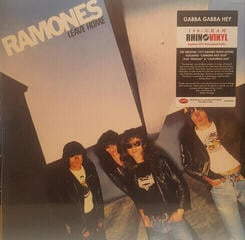 Ramones Leave Home (Remastered)