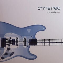 Chris Rea The Very Best Of Chris Rea