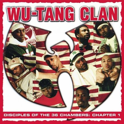 Wu-Tang Clan Disciples Of The 36 Chambers: Chapter 1 (Live)
