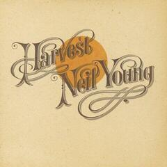 Neil Young Harvest (Vinyl LP)