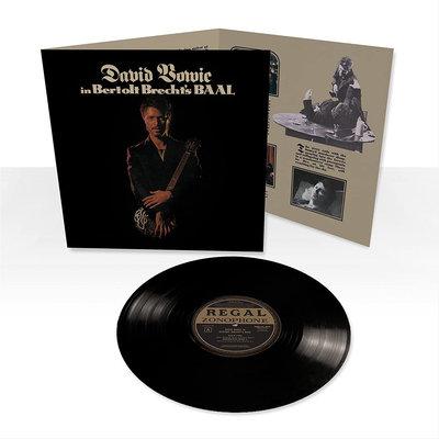 David Bowie In Bertolt Brecht'S Baal (Single Vinyl)