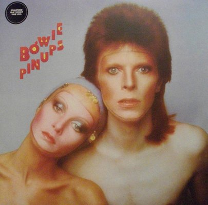 David Bowie Pinups (2015 Remastered)