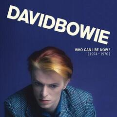 David Bowie Who Can I Be Now ? (1974 - 1976) (13 LP)