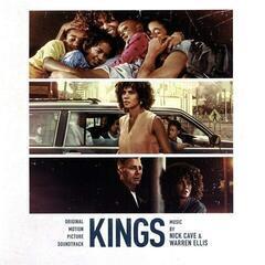 Nick Cave & Warren Ellis Kings (Ost)