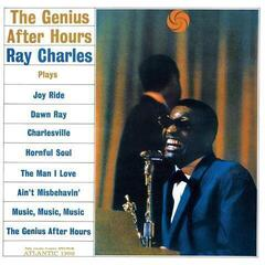 Ray Charles The Genius After Hours (Mono)