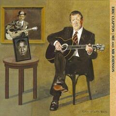 Eric Clapton Me And Mr. Jonhson