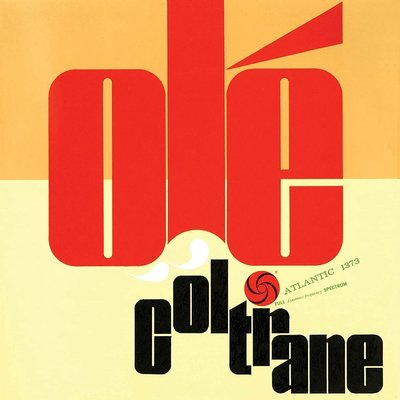John Coltrane Ole Coltrane (Mono Remaster)
