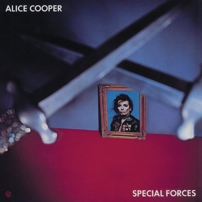 Alice Cooper Special Forces