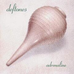 Deftones Adrenaline