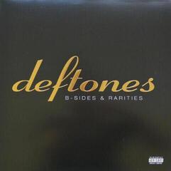 Deftones Deftones LP Rsd - B Sides & Rarities