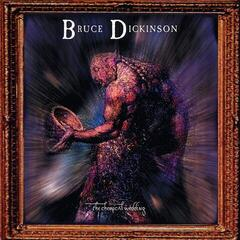 Bruce Dickinson The Chemical Wedding