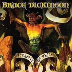 Bruce Dickinson Tyranny Of Souls