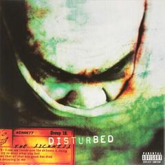 Disturbed The Sickness (Vinyl LP)