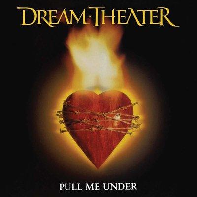 Dream Theater Pull Me Under (Rocktober 2019)