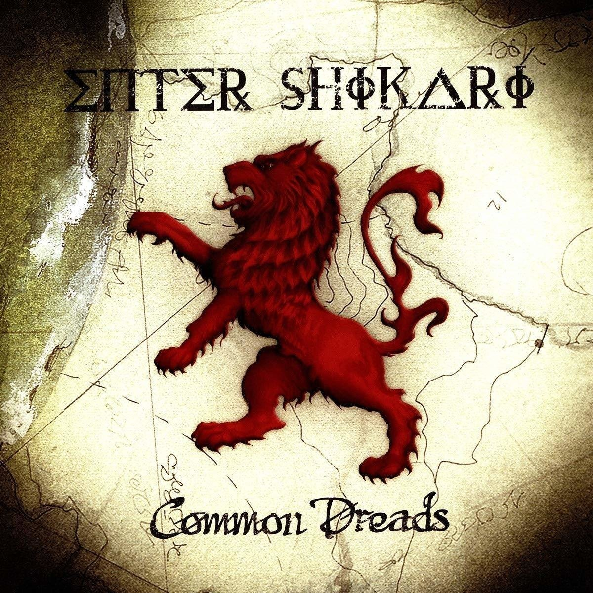 Enter Shikari Common Dreads (Vinyl LP) Enter Shikari
