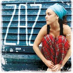 ZAZ Zaz (Vinyl LP)