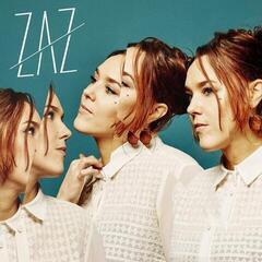 ZAZ Effet Miroir (Vinyl LP)