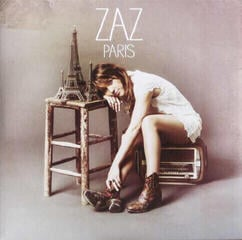 ZAZ Paris (Vinyl LP)