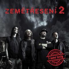 Zemětřesení Zemetreseni 2 (Vinyl LP)