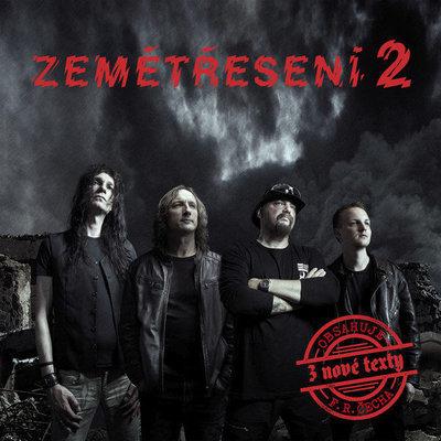 Zemětřesení Zemetreseni 2