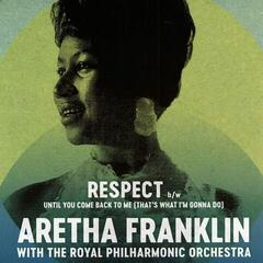 Aretha Franklin RSD - Respect (Vinyl LP)