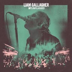 Liam Gallagher MTV Unplugged (Vinyl LP)