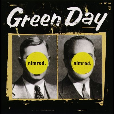 Green Day Nimrod (20Th Anniversary Edition)